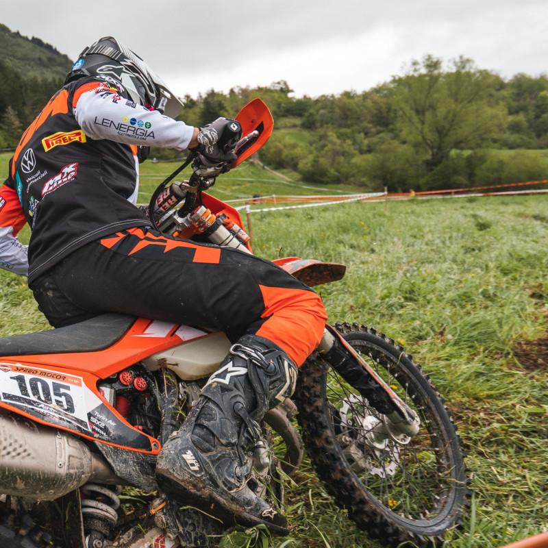TROFEO ENDURO KTM 2021 5' Prova Bibione (VE)