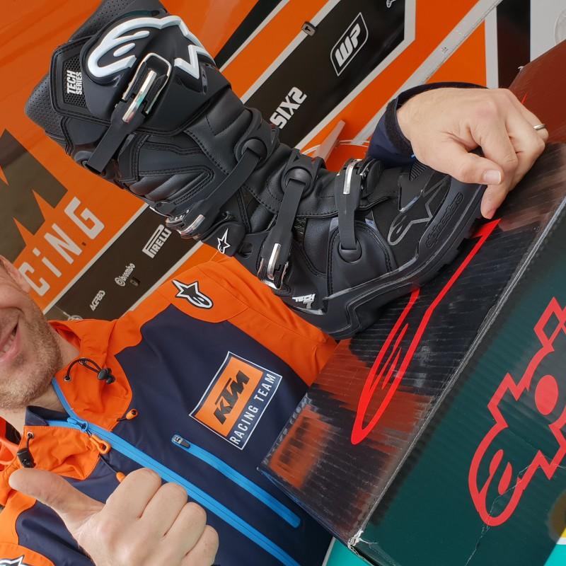 TROFEO ENDURO KTM 2019 3' Prova Anghiari (AR)