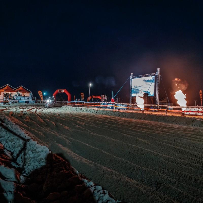 TROFEO ENDURO KTM 2020 4' Prova Bibione (VE)