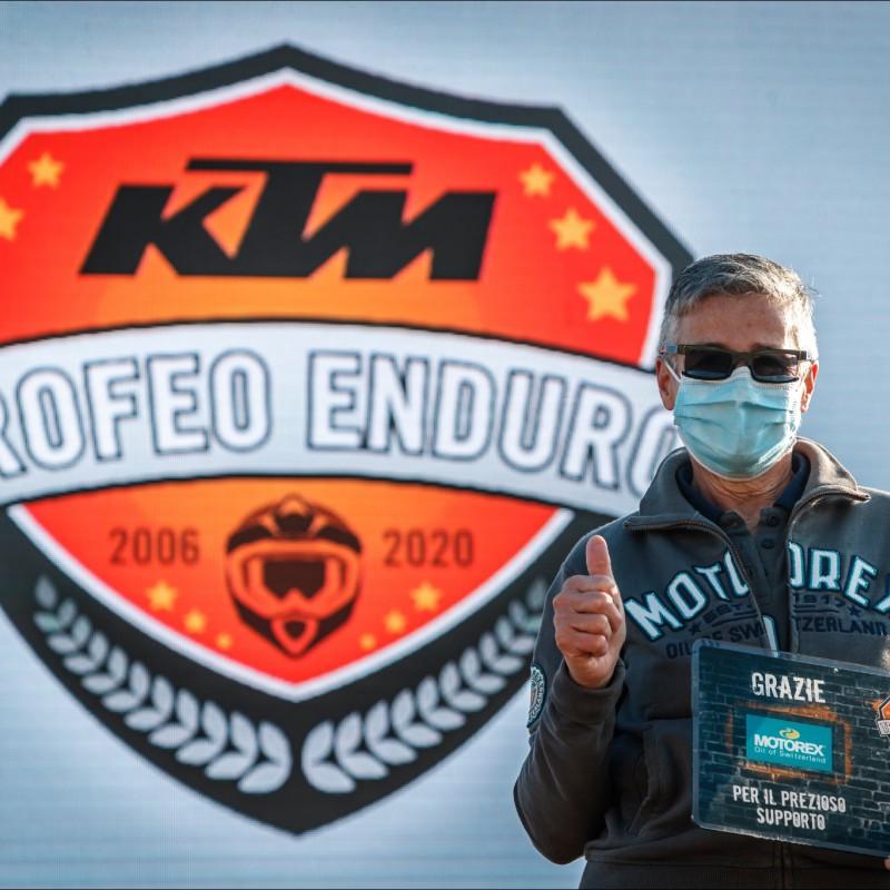 TROFEO ENDURO KTM: TUTTI I CAMPIONI DEL 2020!