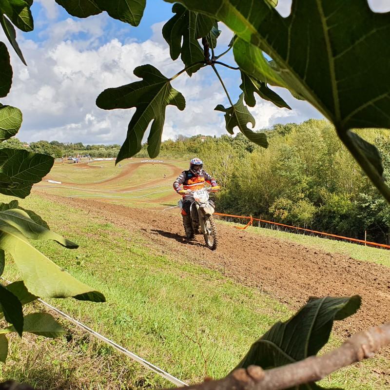 TROFEO ENDURO KTM 2020 3' Prova Anghiari (AR)