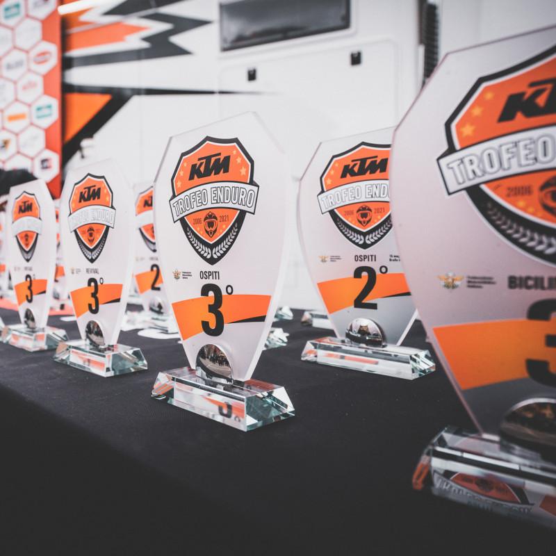 TROFEO ENDURO KTM 2021 2' PROVA